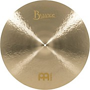 Meinl Byzance Jazz Big Apple Ride Cymbal