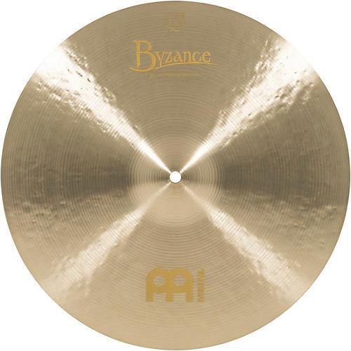 Meinl Byzance Jazz Medium Thin Crash Cymbal 16 in.