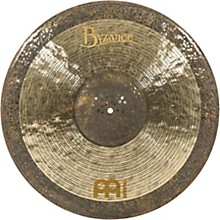 Meinl Byzance Jazz Ralph Peterson Signature Symmetry Ride Cymbal