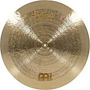 Meinl Byzance Jazz Tradition Flat Ride Cymbal