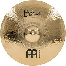 Meinl Byzance Medium Ride Brilliant Cymbal