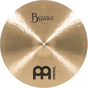 Meinl Byzance Medium Ride Traditional Cymbal by Meinl