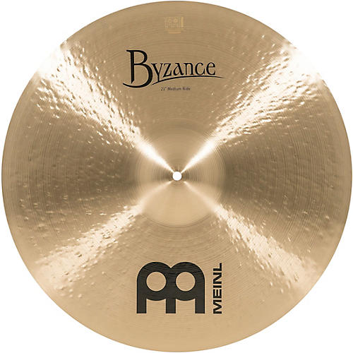 Meinl Byzance Medium Ride Traditional Cymbal-thumbnail