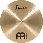 Meinl Byzance Medium Sizzle Ride Traditional Cymbal