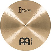Meinl Byzance Medium-Thin Crash