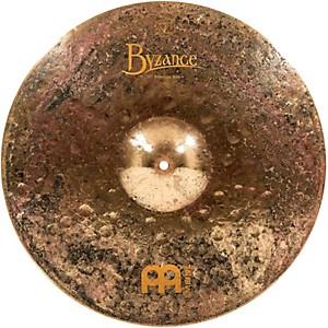 Meinl Byzance Mike Johnston Signature Transition Ride by Meinl