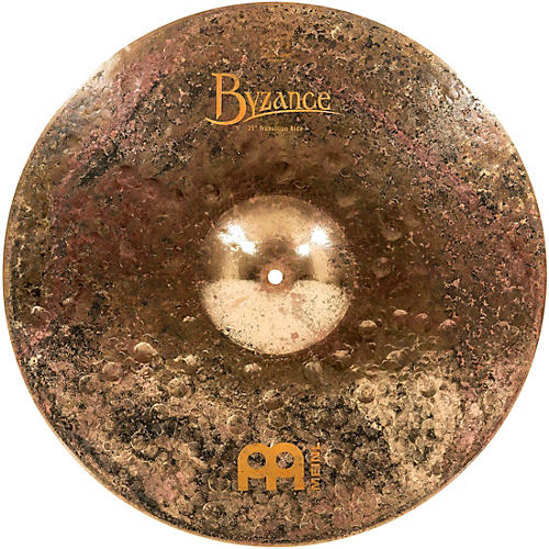 Meinl Byzance Mike Johnston Signature Transition Ride-thumbnail