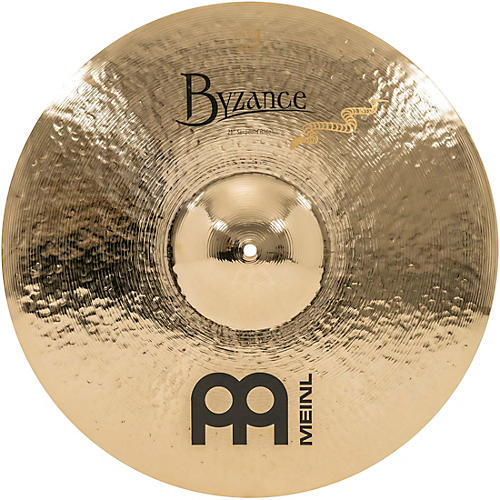 Meinl Byzance Serpents Ride Cymbal 21 in.