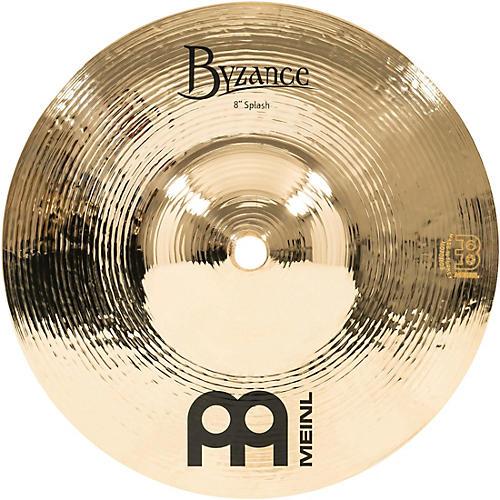 Meinl Byzance Splash Cymbal  10 in.-thumbnail