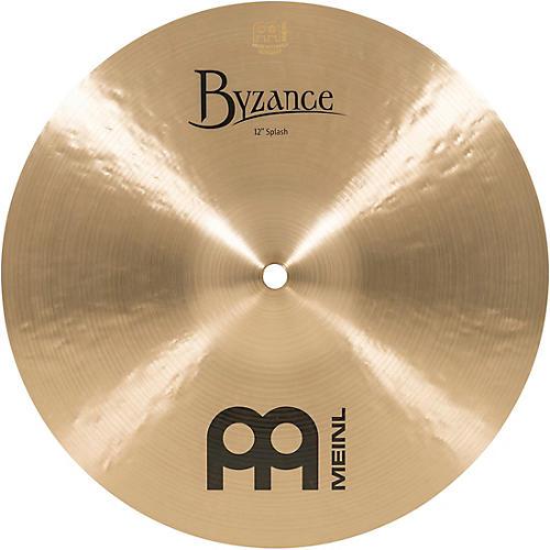 Meinl Byzance Splash Traditional Cymbal-thumbnail