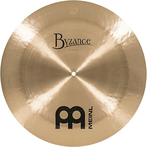 Meinl Byzance Traditional Flat China Cymbal-thumbnail