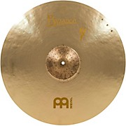 Meinl Byzance Vintage Series Benny Greb Sand Crash-Ride Cymbal