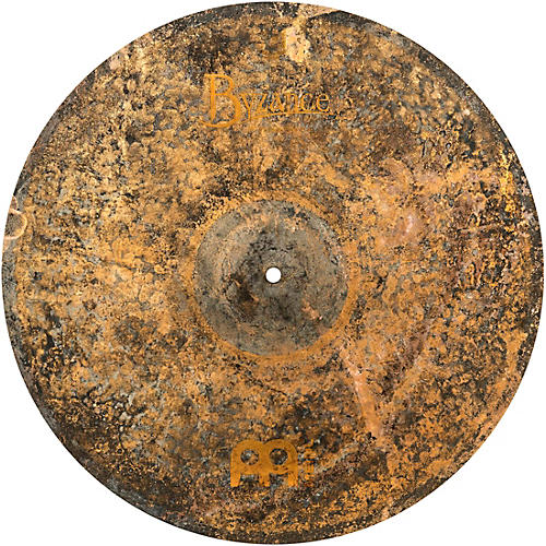 Meinl Byzance Vintage Series Pure Ride Cymbal-thumbnail