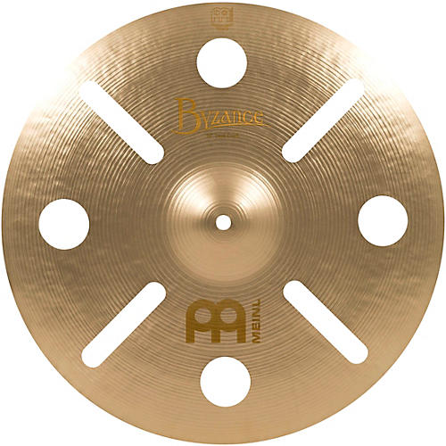Meinl Byzance Vintage Trash Crash 16 in.