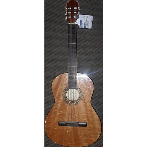 Samick C-1 Classical Acoustic Guitar-thumbnail