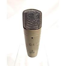 Behringer C-1 Condenser Microphone Condenser Microphone