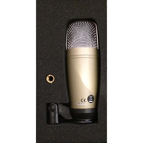 Behringer C-1 Condenser Microphone-thumbnail