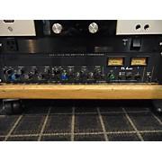 C-1 DUAL VALVE PRE AMPLIFIER-COMPRESSOR Microphone Preamp