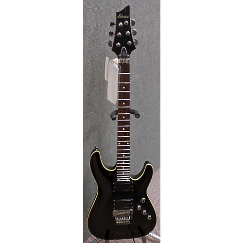 Schecter Guitar Research C-1 Fr Solid Body Electric Guitar-thumbnail