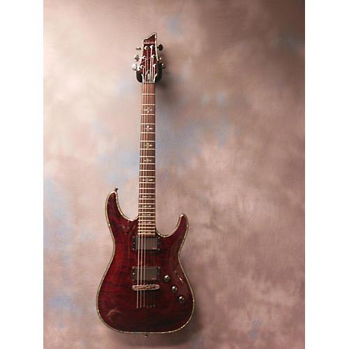 Schecter Guitar Research C-1 HELLRAISER Solid Body Electric Guitar