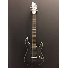 Schecter Guitar Research C-1 Platinum Solid Body Electric Guitar