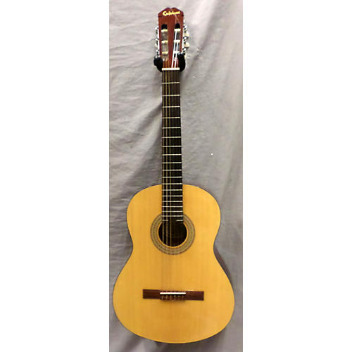 Epiphone C-10/NA Classical Acoustic Guitar-thumbnail