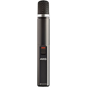 AKG C 1000 S Condenser Microphone by AKG