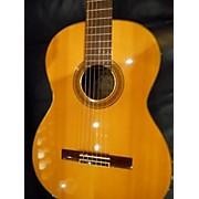 Takamine C-128 Classical Acoustic Guitar