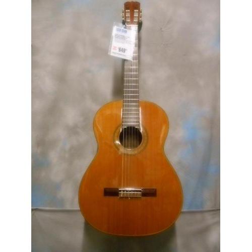 Takamine C-132S Classical Acoustic Guitar-thumbnail