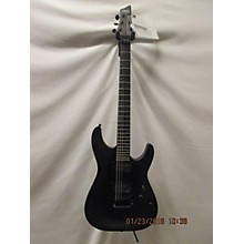 Schecter Guitar Research C-1FR Stealth Solid Body Electric Guitar