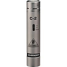 Behringer C-2 Small Diaphragm Condenser Microphone Pair