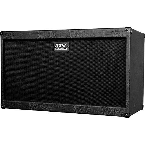 DV Mark C 212 Standard 2x12 Guitar Speaker Cabinet 300W