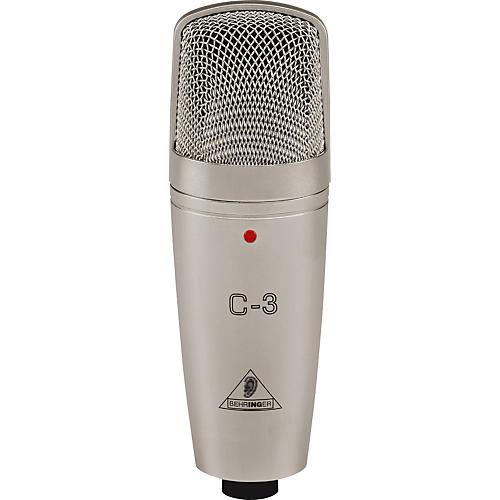 Behringer C-3 Condenser Mic-thumbnail