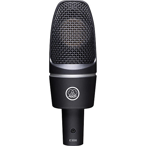 AKG C 3000 Recording Microphone