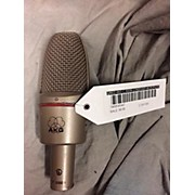 AKG C 3000B Condenser Microphone