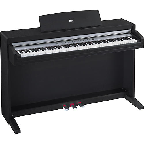 Korg C-320DR Digital Piano with Speakers-thumbnail