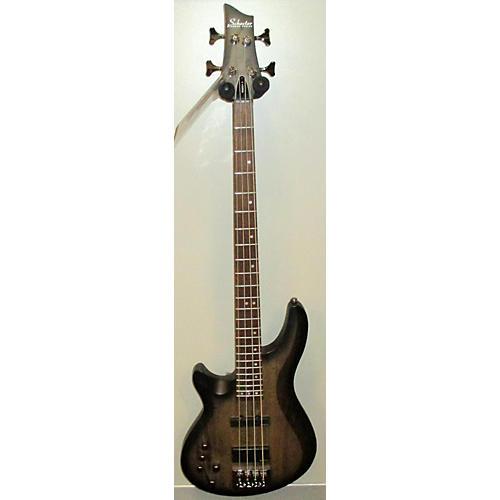 Schecter Guitar Research C-4 Custom Electric Bass Guitar