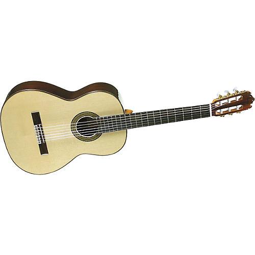 Manuel Contreras II C-4 Student Guitar-thumbnail