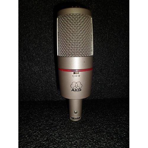 AKG C 4000 B Condenser Microphone