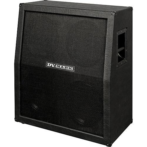 DV Mark C 412 4x12 Guitar Speaker Cabinet 600W 8 Ohms Slant (Standard)