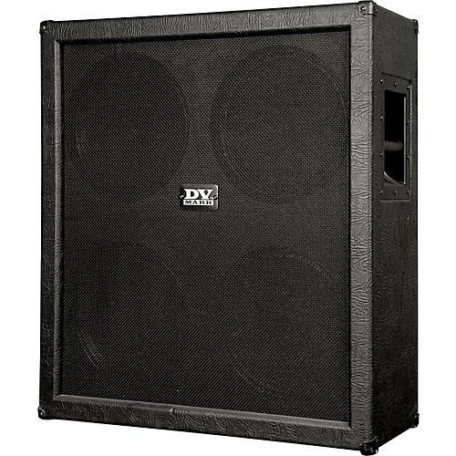 DV Mark C 412 4x12 Guitar Speaker Cabinet 600W