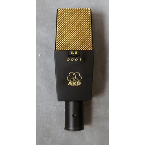 AKG C 414 B-ULS Condenser Microphone-thumbnail