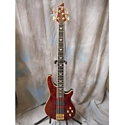 Schecter Guitar Research C-5 Electric Bass Guitar