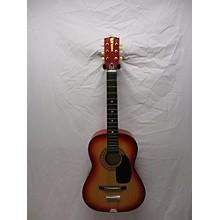 ENCORE C-5R Acoustic Guitar