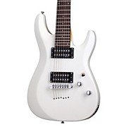 Schecter Guitar Research C-7 Deluxe Seven-String Electric Guitar