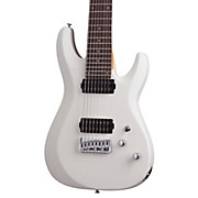 Schecter Guitar Research C-8 Deluxe Eight-String Electric Guitar