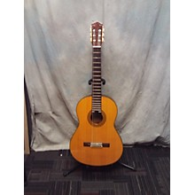 Yamaha C-80 Classical Acoustic Electric Guitar