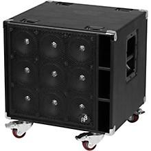 Phil Jones Bass C-9 900W 9x5 Bass Speaker Cabinet Level 1