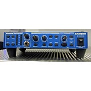 Samson C CONTROL Audio Interface