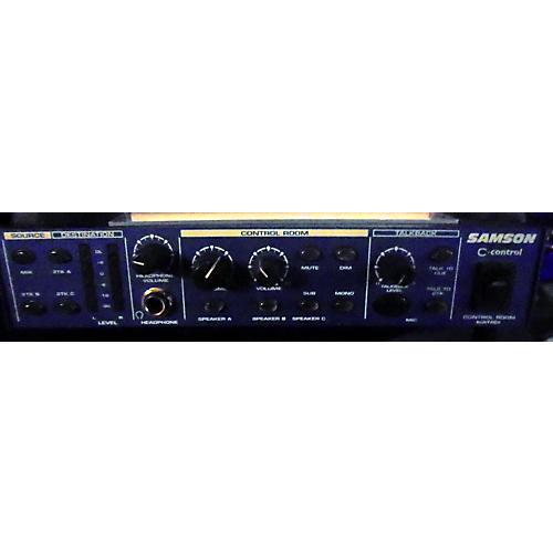Samson C Control Mixer-thumbnail